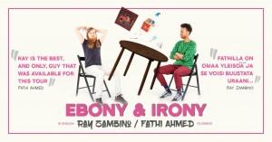 Ebony ja Irony